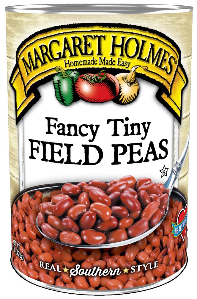 Fancy Tiny Field Peas