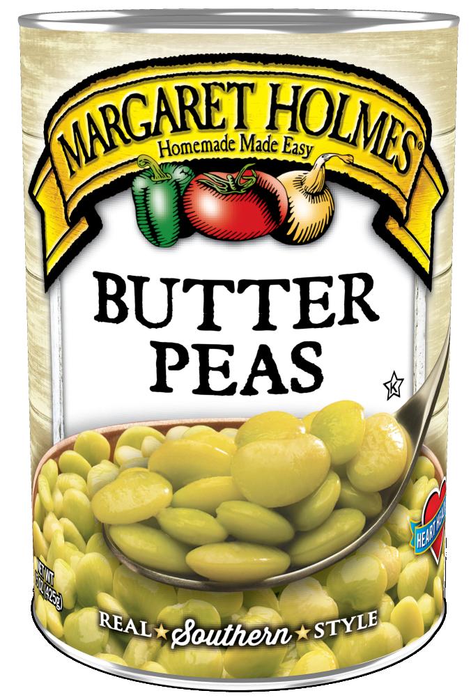 Butter Peas
