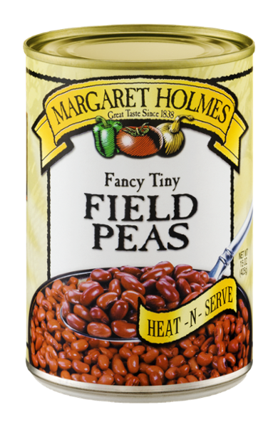 Fancy Tiny Field Peas