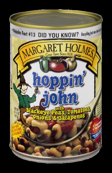 Hoppin John Cakes