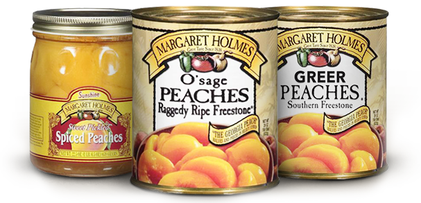 Southern Peaches